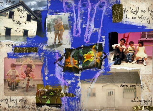 psihogenealogie secret cripta psihica fantome transgenerationale