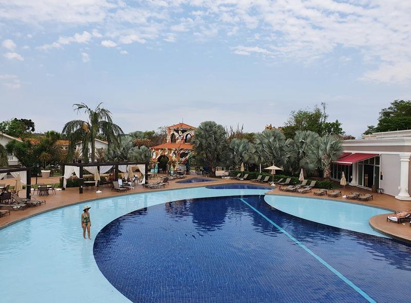 Melhores hotéis e Resorts de Foz do Iguaçu
