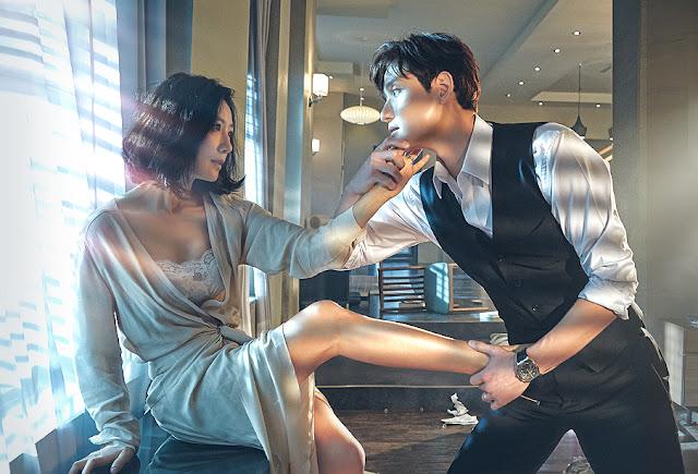 韓劇-夫婦的世界-線上看