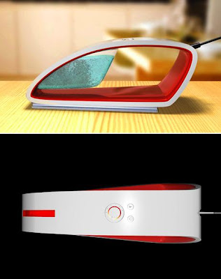 Creative Irons and Modern Iron Designs (15) 2