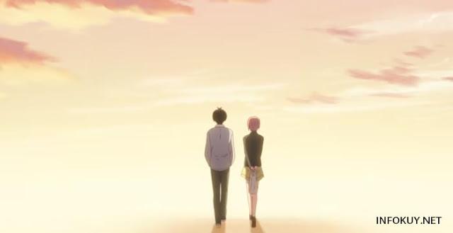 5-toubun no Hanayome Season 2