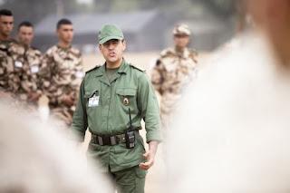 السجن سنة نافذة في حق أربعة مجندين جدد بتهمة عدم تنفيذ أوامر عسكرية