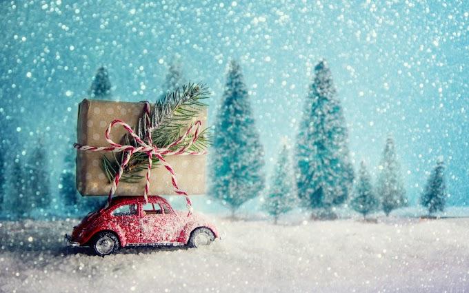 Vacanze in auto per Natale e Capodanno: dove andranno gli italiani?