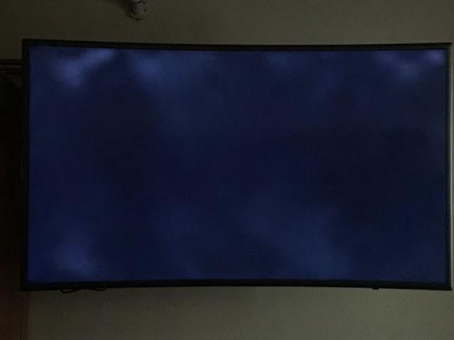 cách sửa tivi Samsung không lên hình