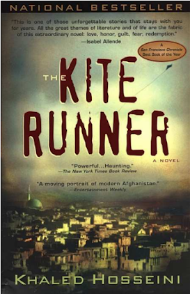 Download The Kite Runner By Khaled Hosseini In Pdf