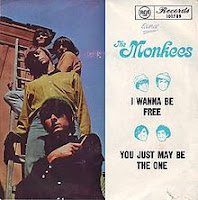I Wanna Be Free (The Monkees)
