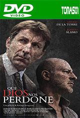 Que Dios nos perdone (2016) DVDRip