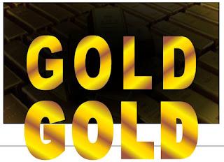 Cara Membuat Efek Gold CDR