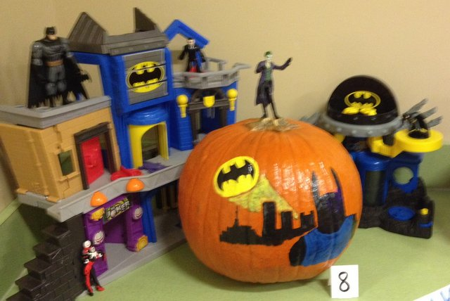 And Make Sure To Check Out Our No Carve Low Pumpkin Decorating Ideas From Last Year Too