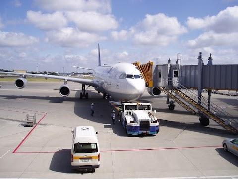 Aeromexico suspende todos sus vuelos en Nicaragua