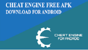 Cheat Engine - Aplikasi Cheat Game