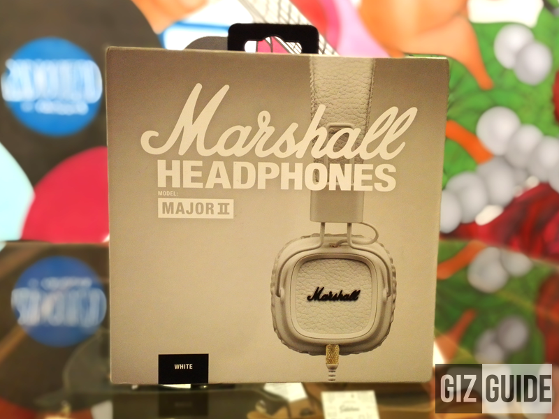 Marshall Major 2 Review, Gets A More Mature Sound!