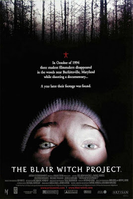 The Blair Witch Project [1999] [DVD] [R1] [NTSC] [Latino]