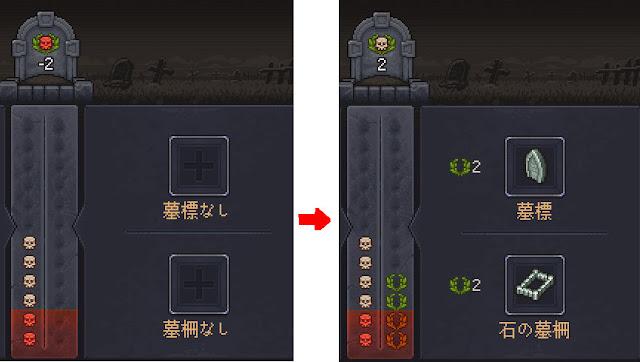 お墓の改良