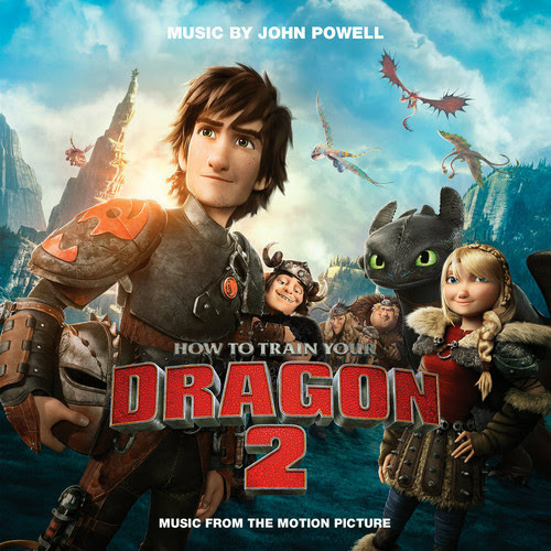 ScoreCues: How to Train Your Dragon 2 by John Powell (2014)