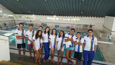 Nadadores  registrenses conquistam vaga para a fase final dos Jogos Abertos da Juventude