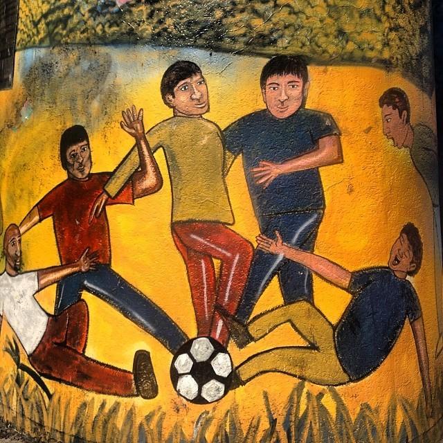 La simbología del fútbol proviene de las religiones antiguas europeas. Conoce las misteriosas coincidencias y casualidades que acompañan a este deporte.