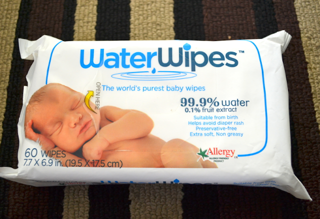 FREE WaterWipes