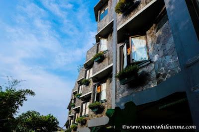 Hotel Review: Hotel Amira, Bandung