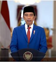 Isi Pidato Presiden Jokowi  dalam Sidang Umum PBB