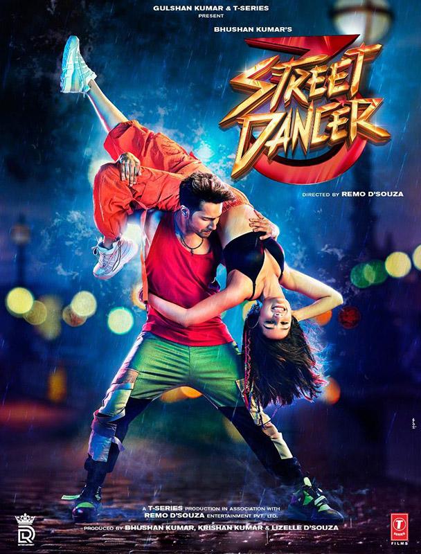 Street Dancer 3D download hd movie