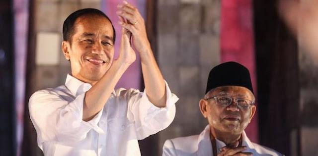 Jokowi-Maruf Tetap Sah, Begini Penjelasan Gurubesar Unpar Soal Gugatan Rachmawati