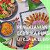 Cara Menarik untuk Berbuka Puasa Bersama di Kuala Lumpur dan Sekitarnya