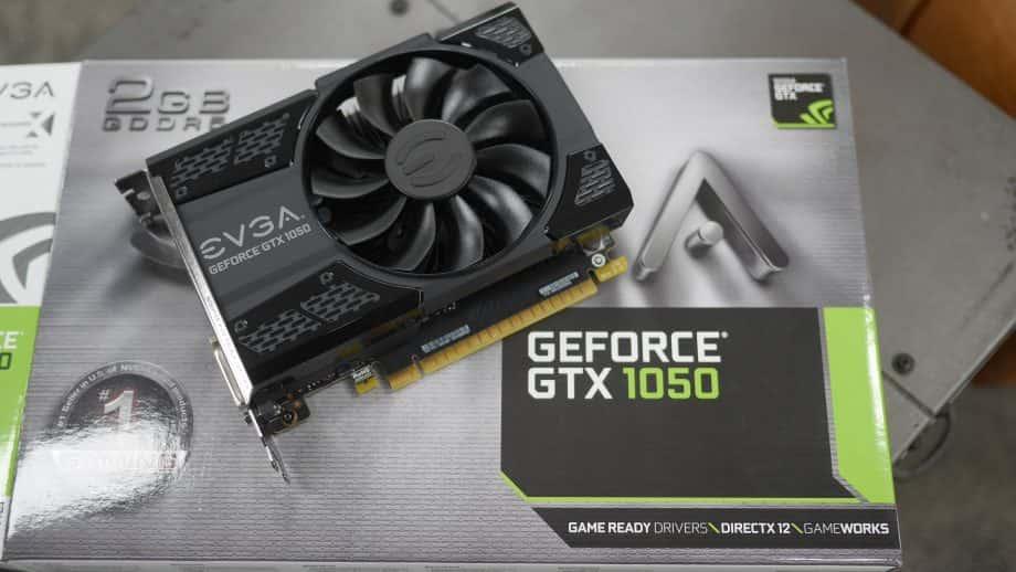 vga card murah - Nvidia GTX 1050