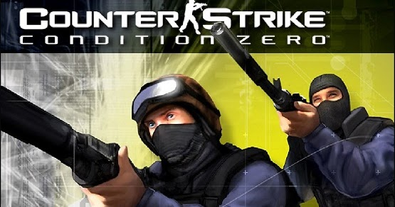 Counter Strike: Condition Zero Game Highly Compressed Free