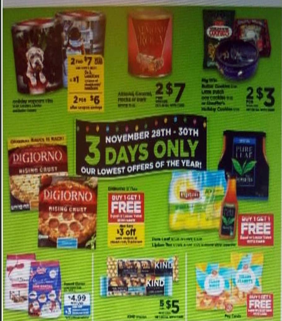 Rite Aid Black Friday 2019  Page 7