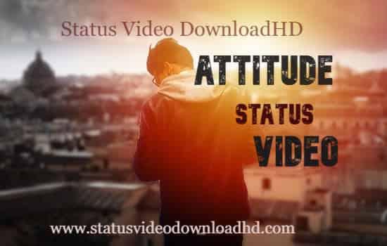 Latest Unique Whatsapp Attitude Status Video For Boys And Girls