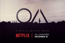 The OA Season 1 480p WebRip All Episodes