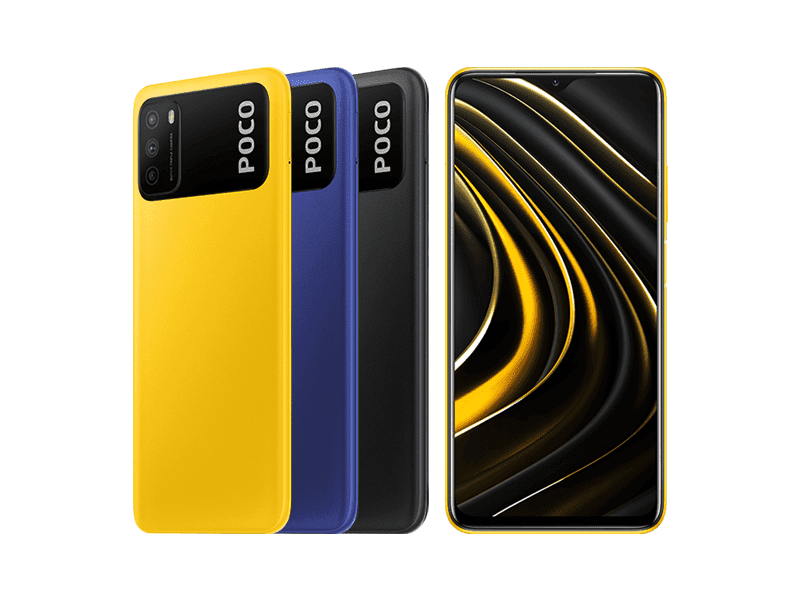 POCO M3 is arguably the most impressive for the price, here's why