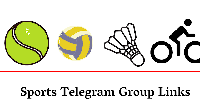 【BEST】Sports Telegram Channels & Group Links