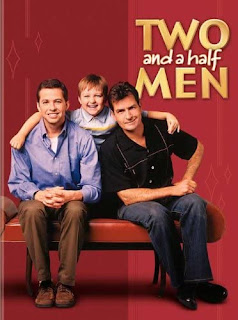 Two And a Half Men Serie Completa Dual Latino/Ingles 1080p
