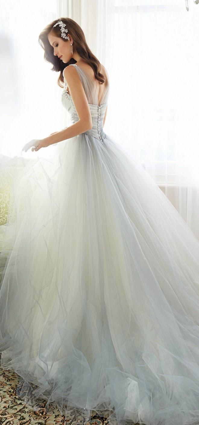Sophia Tolli Wedding Gowns 28 Lovely  wedding day look