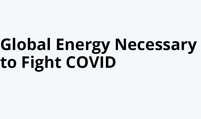Lack of resources to fight COVID-19