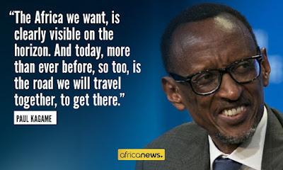 La Ruanda del siglo XXI