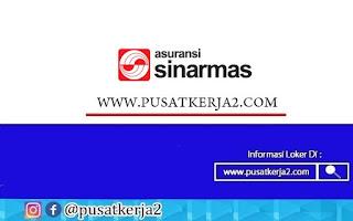 Lowongan Kerja Terbaru PT Asuransi Sinar Mas Oktober 2020