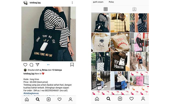 Contoh Kata Kata Iklan Yang Menarik Di Instagram