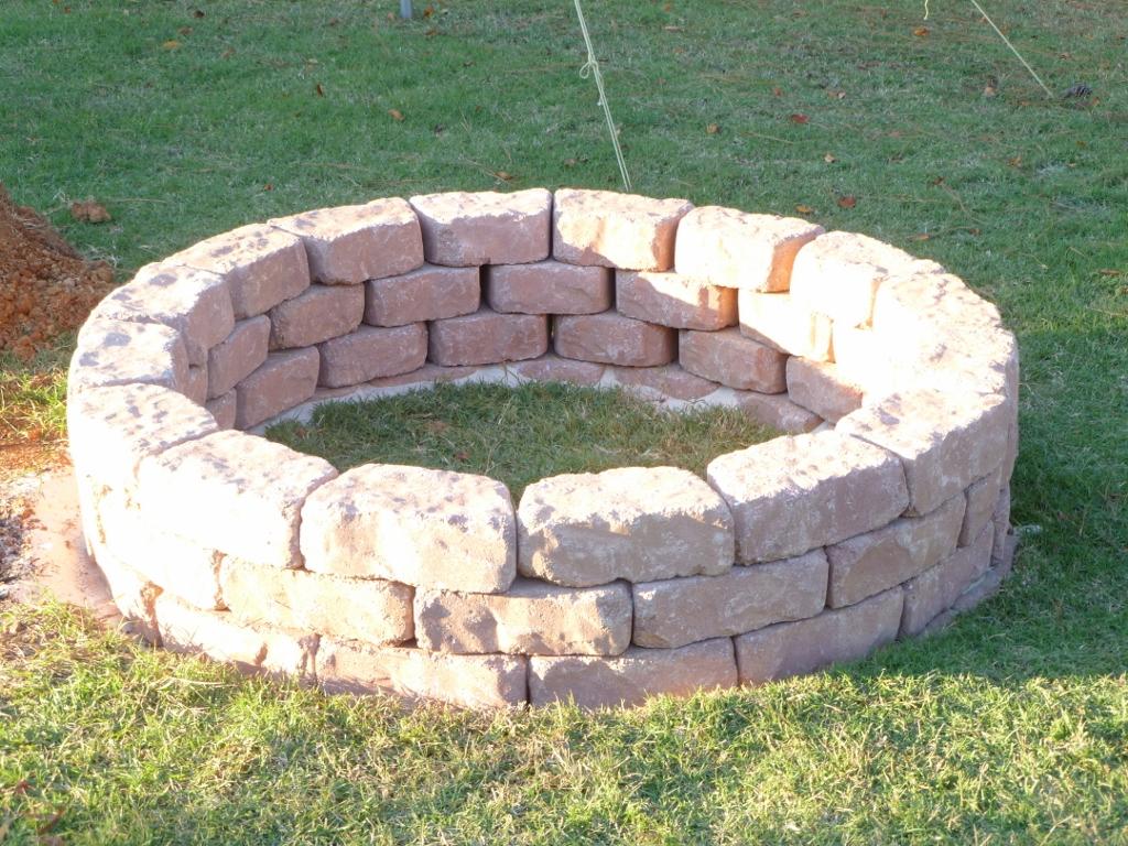 feuerstelle bauen | grillplatz und feuerstelle grillforum und bbq www