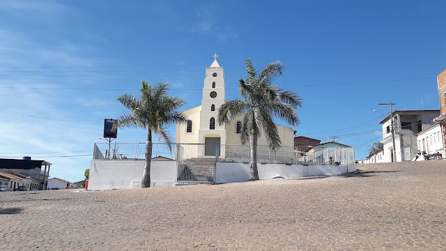 Piatã: Temperatura de 34º nesta quarta-feira (22), em Inúbia