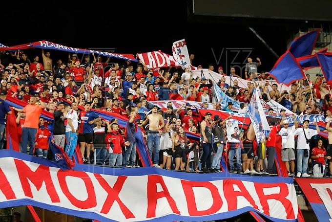 ¡Vuelve el público al Atanasio Girardot! 3.000 personas asistirán al debut de Independiente Medellín en la Liga BetPlay 2 2021
