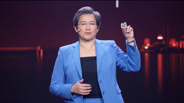 AMD Ryzen 5000 Series (Mobile): Release Date, Devices And Spec Rumours
