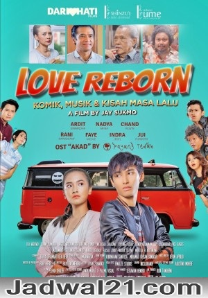 Nonton Film LOVE REBORN 2018 Film Subtitle Indonesia Streaming Movie Download