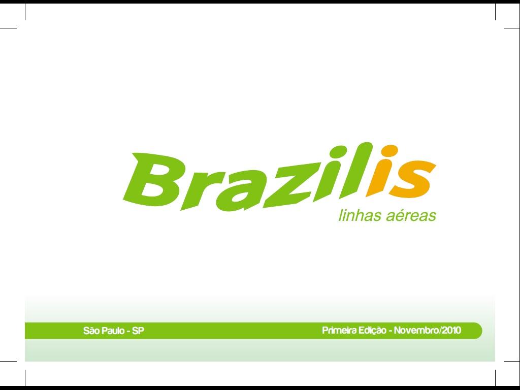 Brazilis - Linhas Aéreas
