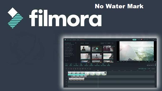 Wondershare Filmora Pro Free Download Kaise Kare ? No Water Mark || Pro Filmora Downlaod PC App