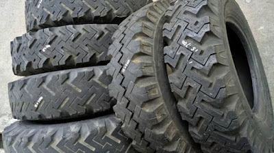 Choosing SUV Tires, differing types and Capabilities in Medan 'Offroad'