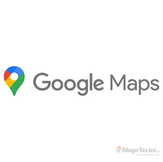Google Maps 2020 new Logo vector (.cdr)