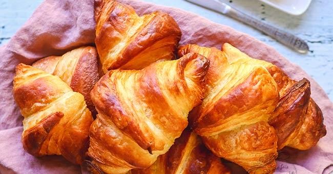 croissants-maison